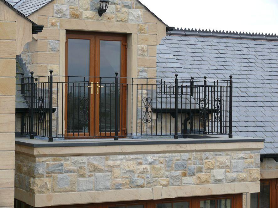 Ceny balustrad balkonowych