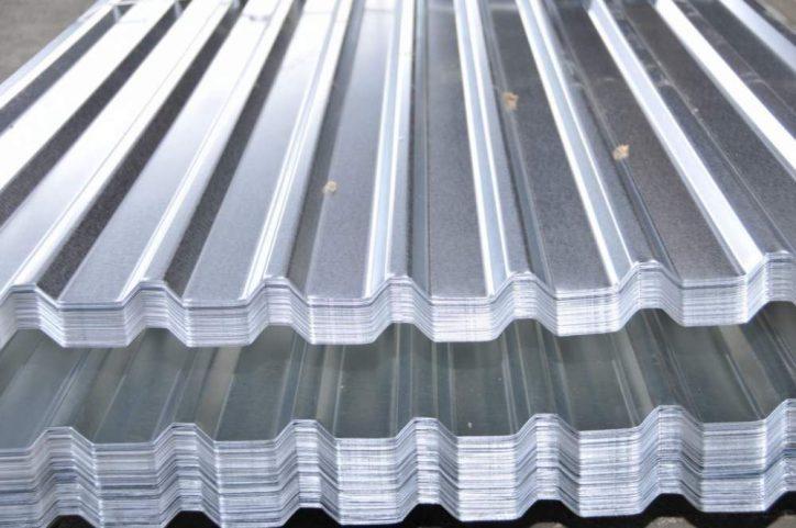 Blacha aluminiowa