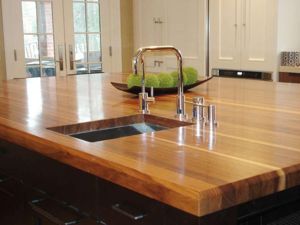 Blaty kuchenne drewniane