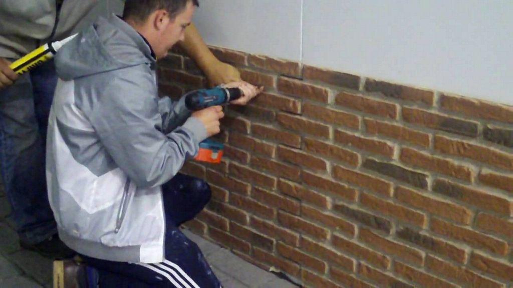 Imitacja Cegły Cegły 2019 Zdjęcia Galeria I