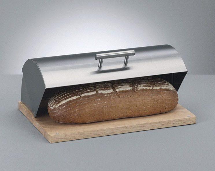 chlebak metalowy