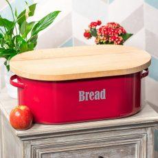 Kolory chlebaków