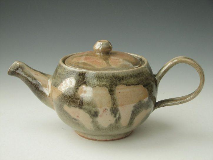 Czajniki ceramiczne