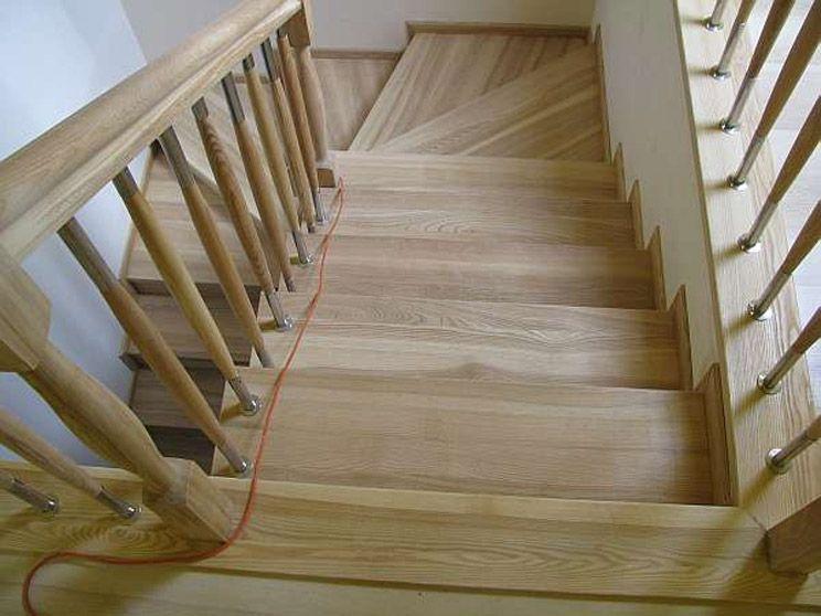 Deski na schody