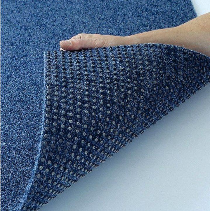 Dywany filcowe