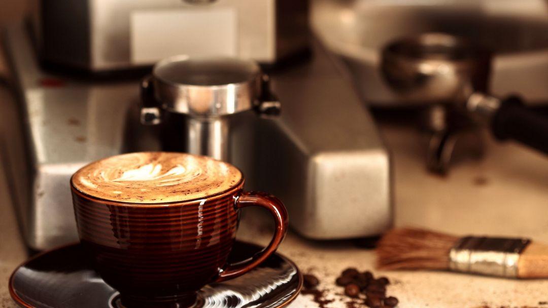 Jaki ekspres do kawy wybrać ?