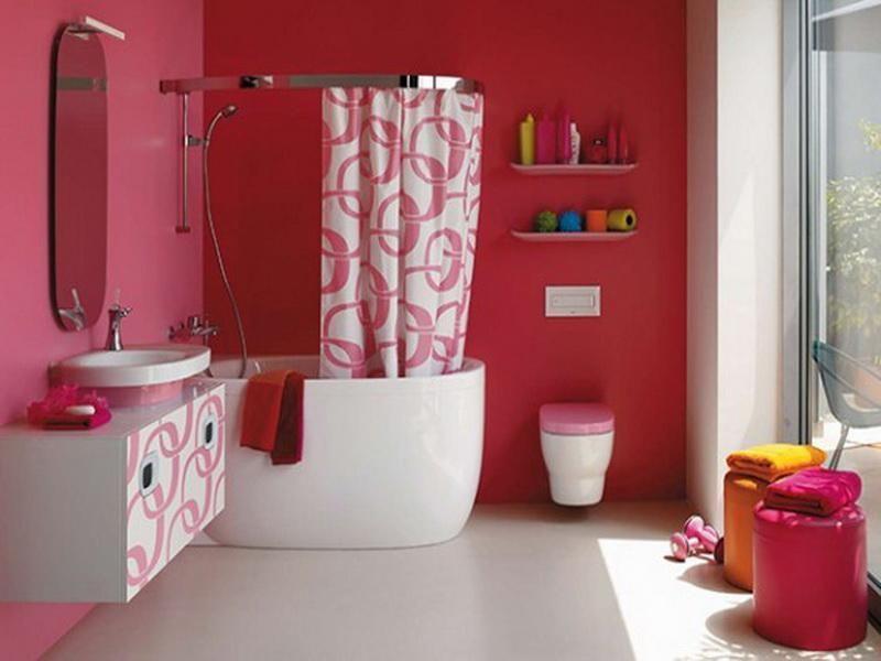 Farba do łazienki