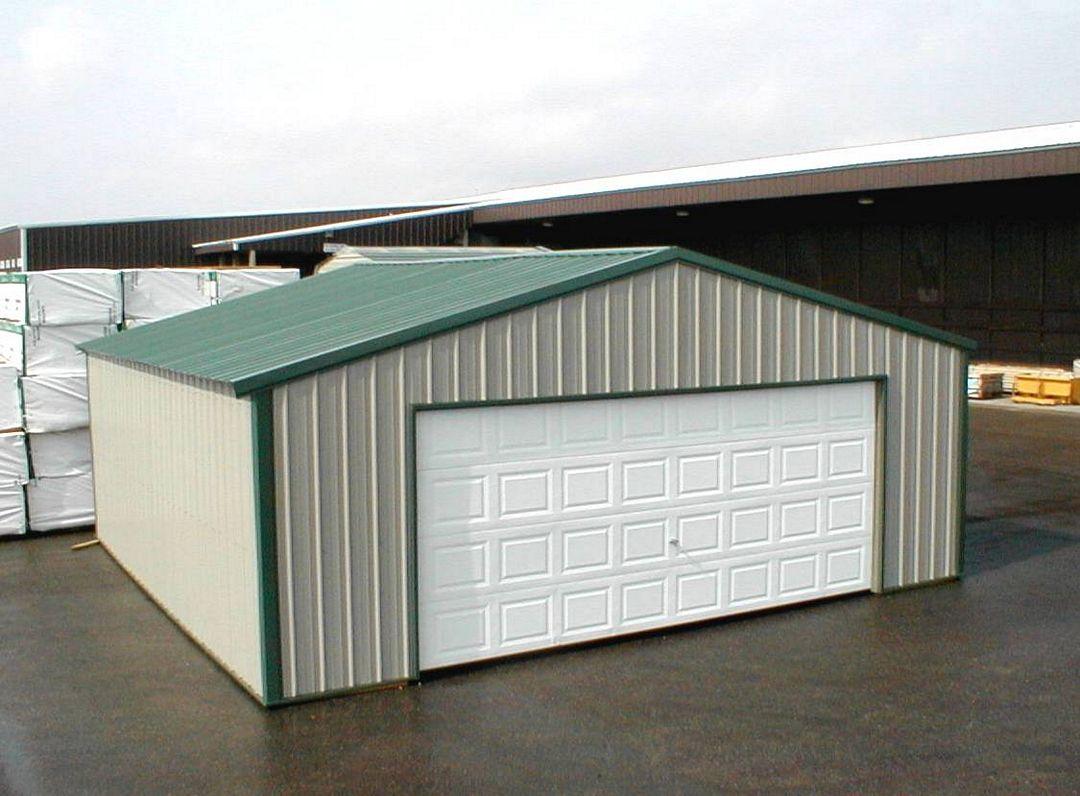 Projekty Garaży Budowa Garażu Drewnianego 2019 Opinie I Ceny