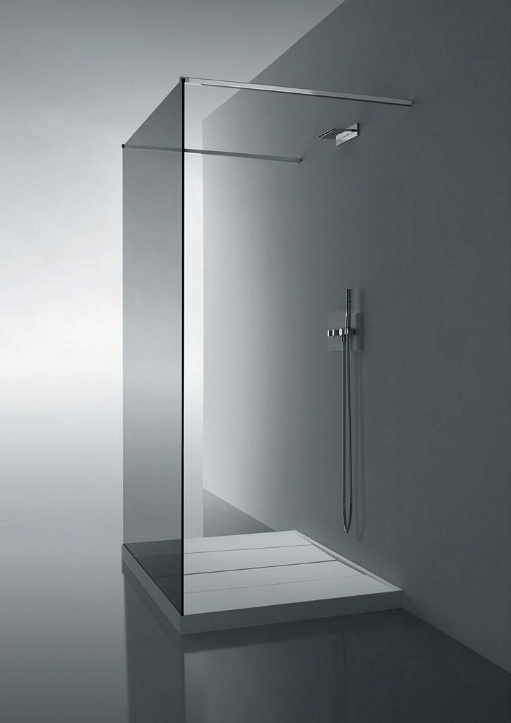 Kabina prysznicowa wolnostojąca