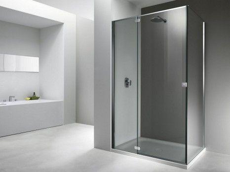 Kabina prostokątna prysznicowa