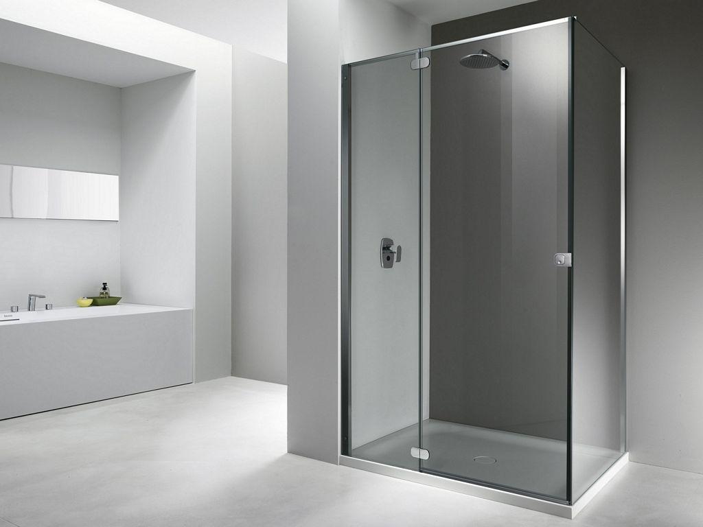 Kabiny prysznicowe prostokątne
