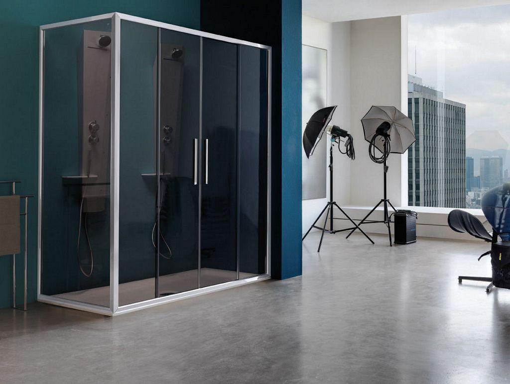Kabiny prysznicowe ceny