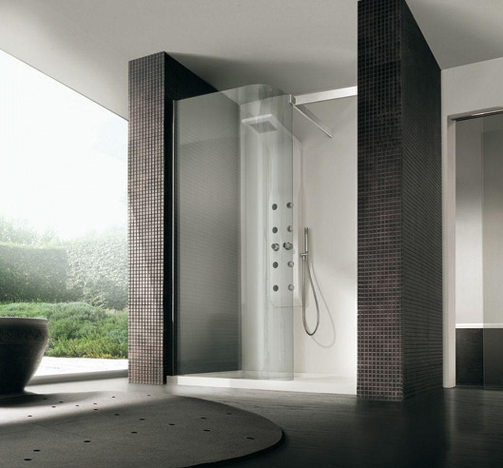 Kabiny prysznicowe wymiary