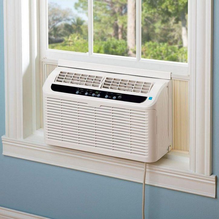 Klimatyzator Okienny W Twoim Domu Lub Mieszkaniu 2019