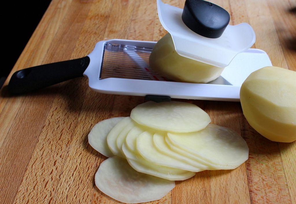 Krajalnica do ziemniaków
