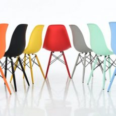 Kolory krzeseł