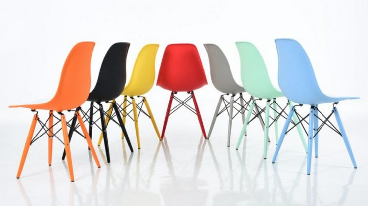kolory krzesel