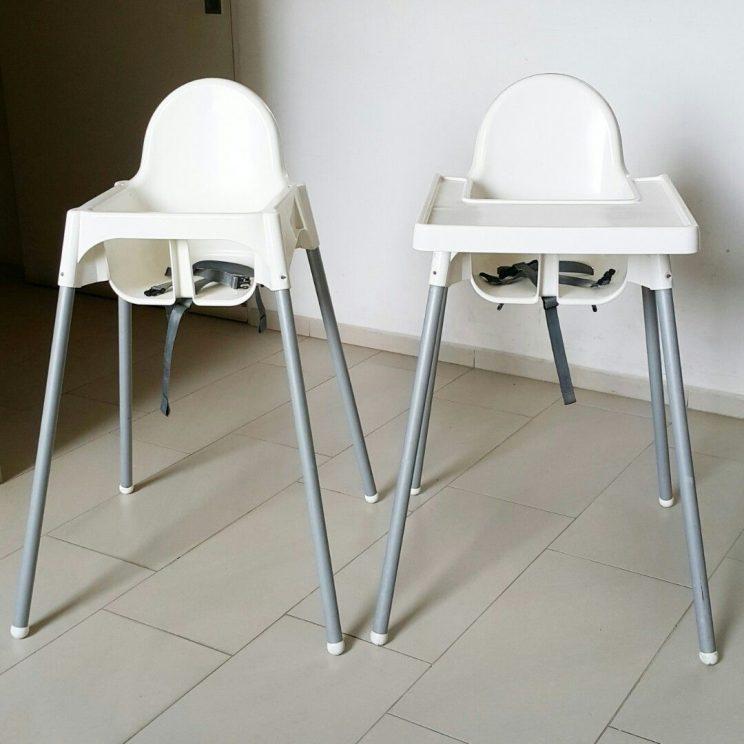 krzeselka do karmienia