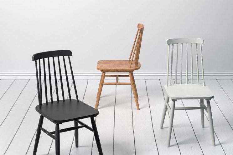 krzesla skandynawskie