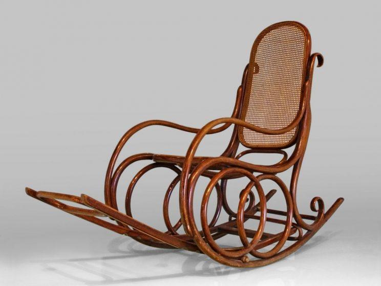 krzeslo bujane