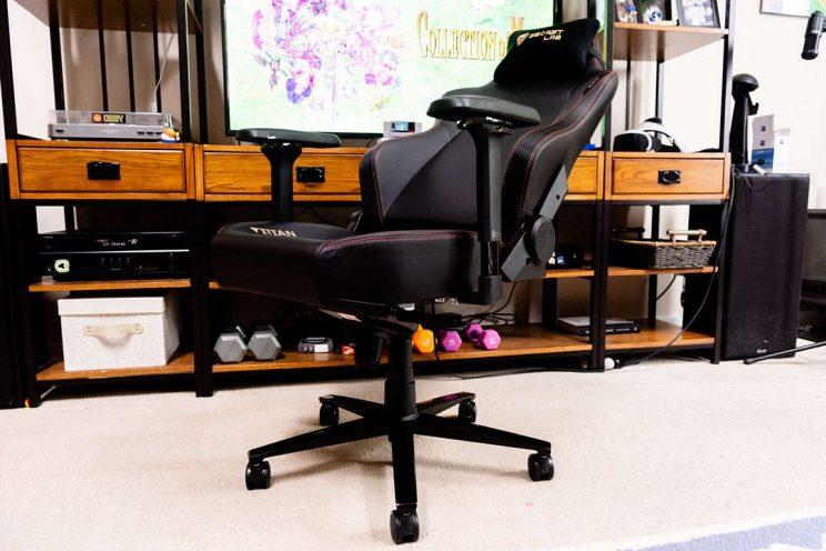 krzeslo gamingowe