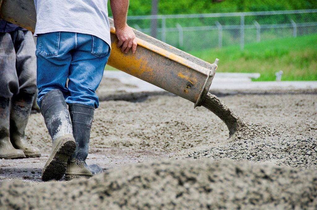 Impregnat do betonu