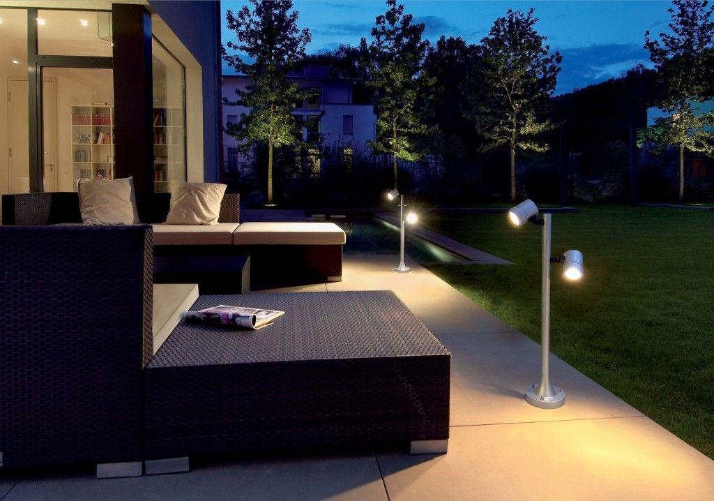 Ceny lamp ogrodowych