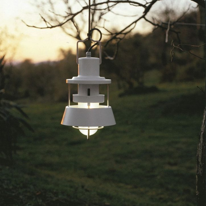 Lampy ogrodowe wiszące