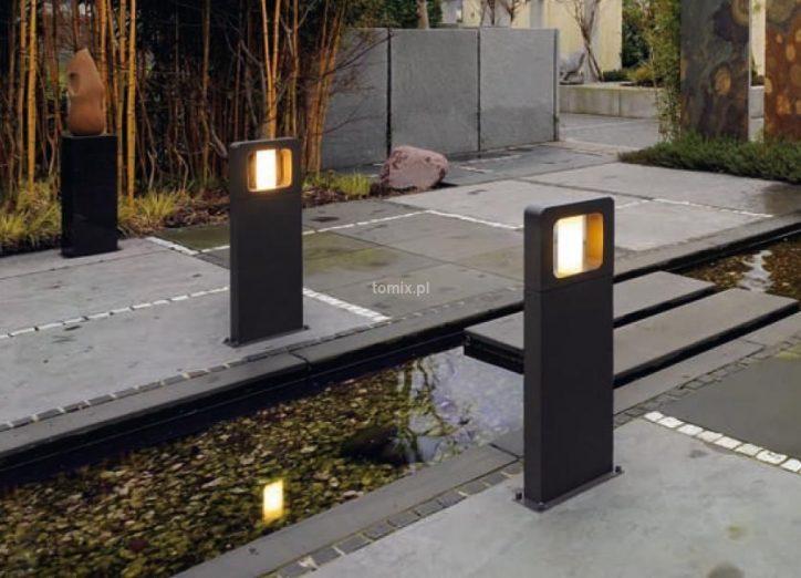 lampy ogrodowe z czujnikiem ruchu opinie