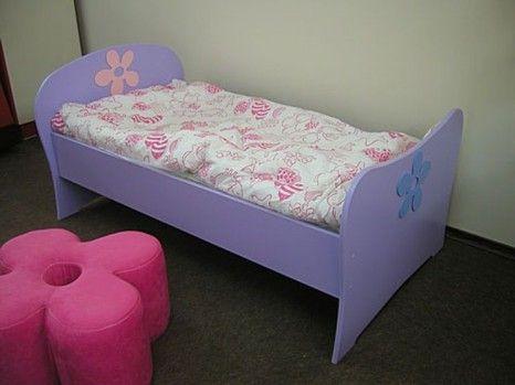 Łóżka dla dwulatka