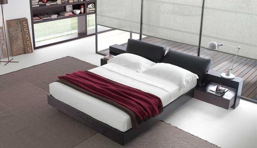 Tanie łóżka do sypialni