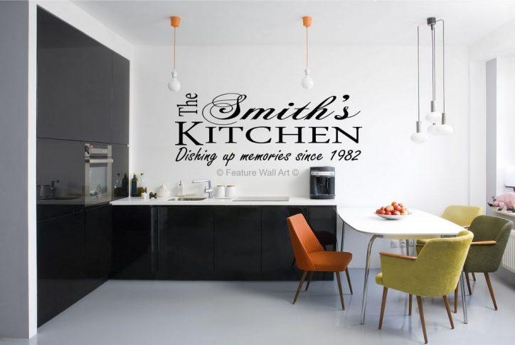 Naklejki Na ścianę Do Kuchni Naklejki Kuchenne 2019