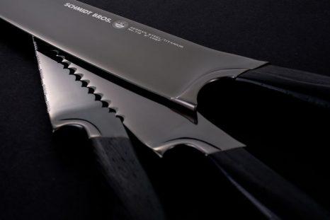 Nóż tytanowy