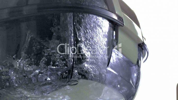 Odkurzacze z filtrem wodnym