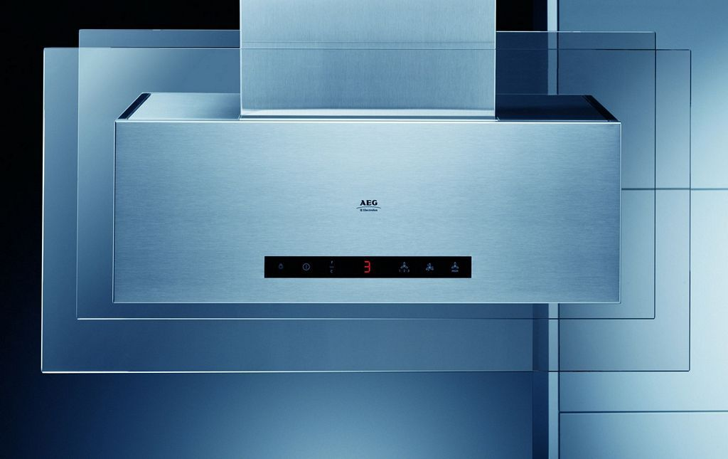 Wymiary okapów kuchennych