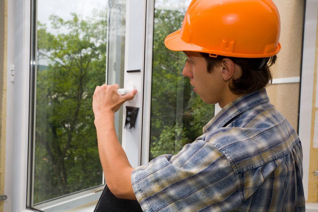 Regulacja okien
