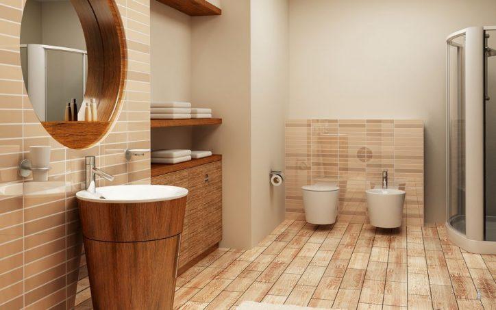 Panele Do łazienki Panele Podłogowe łazienkowe Cena I