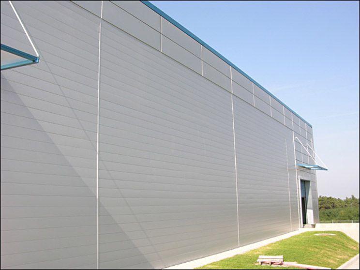 Panele aluminiowe