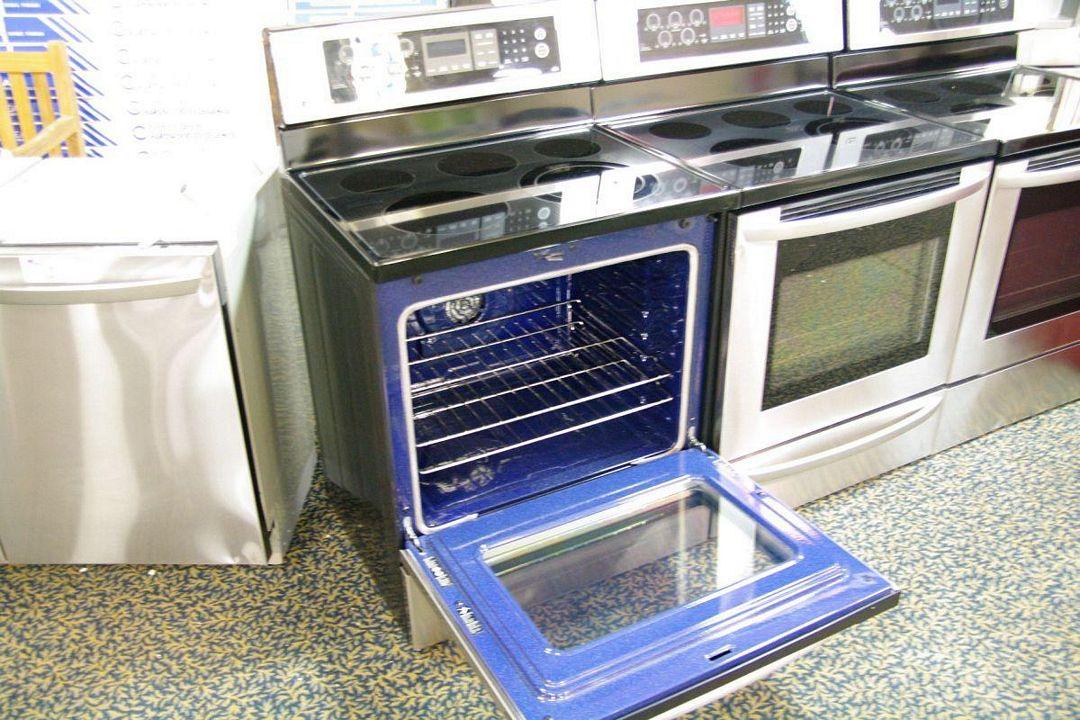 Piekarnik konwekcyjny