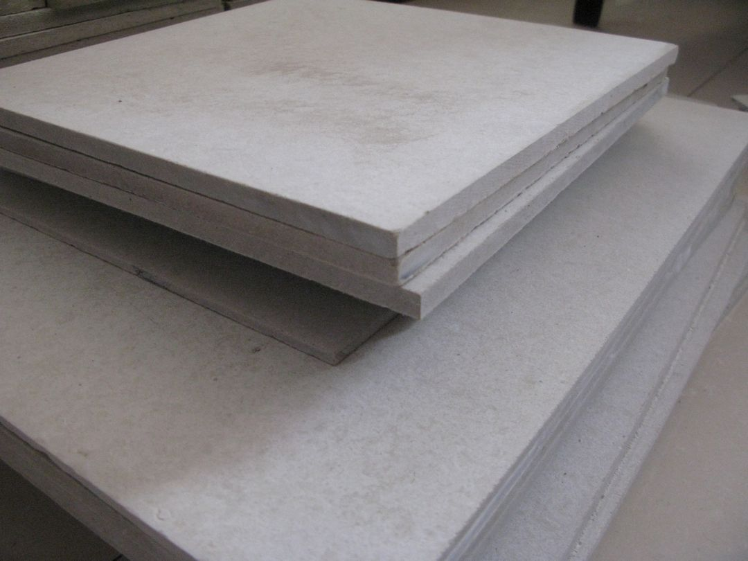 Płyty włókno cementowe