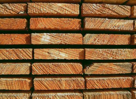 Płyta drewniana