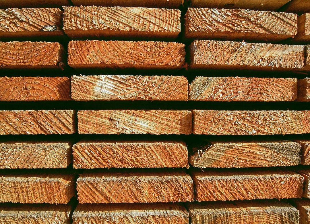 Płyty drewniane