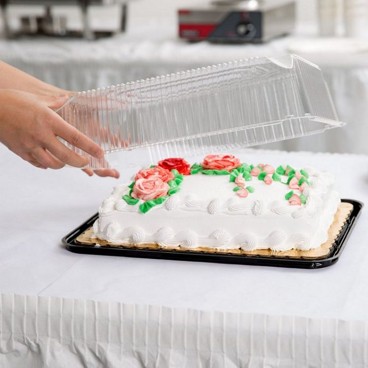Pojemnik Na Ciasto