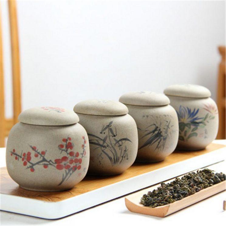 Pojemniki Ceramiczne