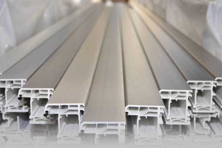 Profile aluminiowe konstrukcyjne