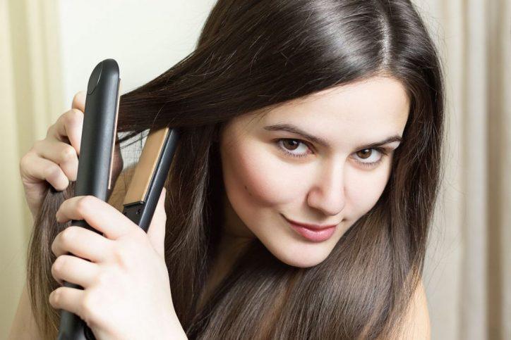 Prostownica do włosów