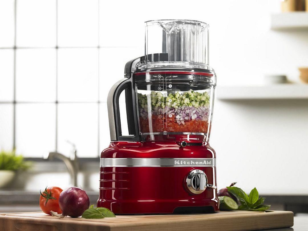 Jaki robot kuchenny wybrać ?