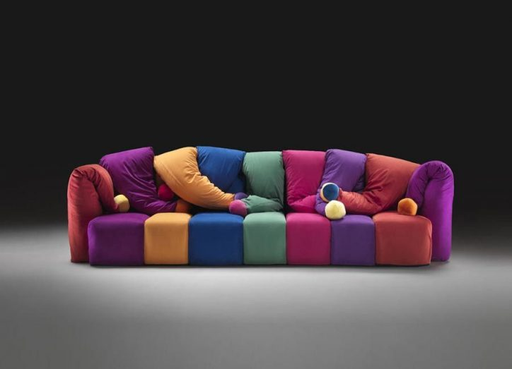 Kolory sof