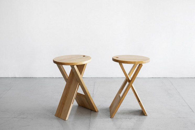 składane stolki
