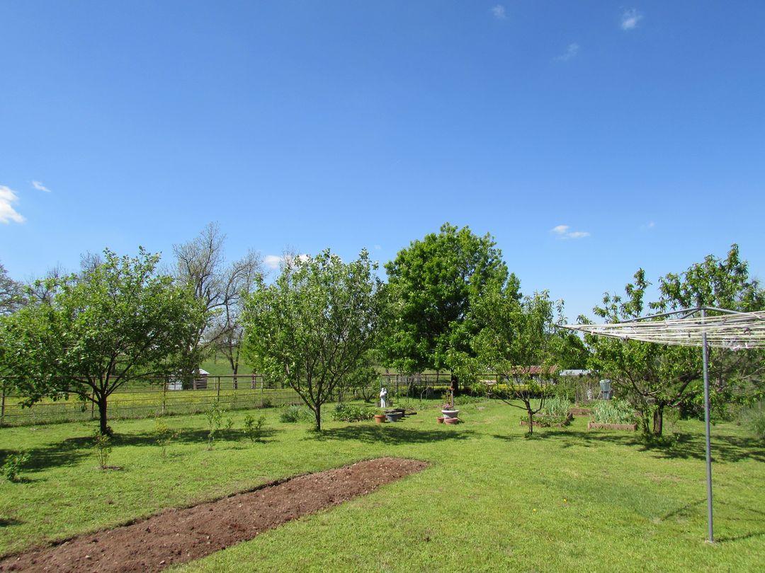 Suszarka ogrodowa